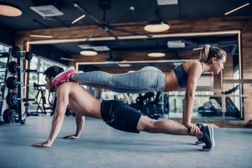 9 способов как разнообразить тренировку