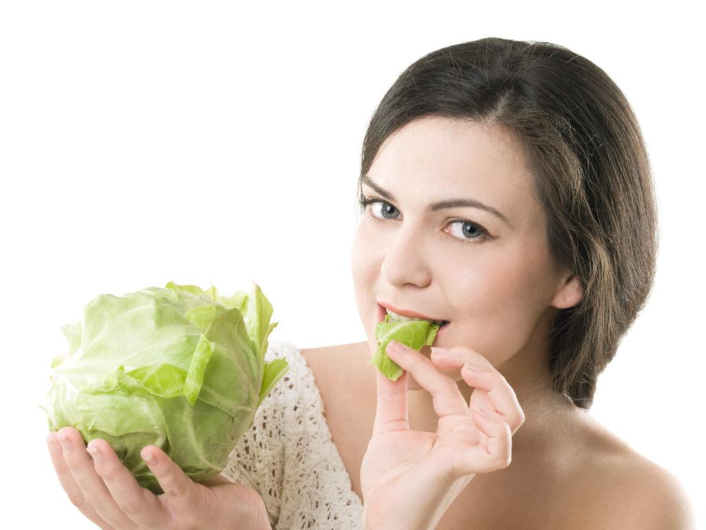 Капуста Белокочанная Можно Ли Похудеть. В чем польза капусты для похудения и какую капусту можно есть на диете?