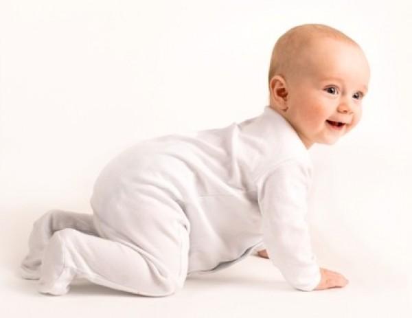 развитие грудничка 6 месяцев