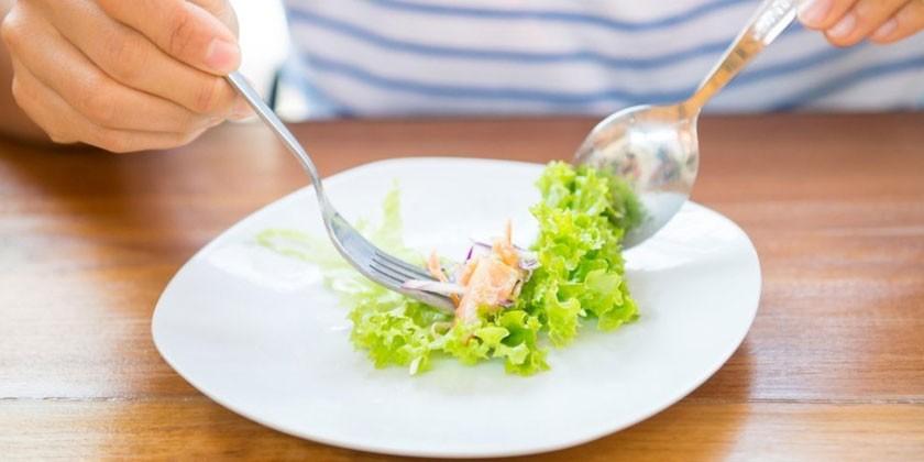 Стандартная низкоуглеводная диета