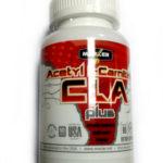 CLA Acetyl L–Carnitine Plus