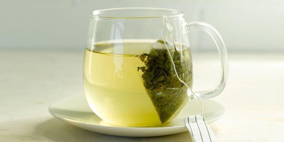Зеленый чай Грин Слим