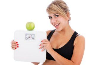 Изначальный вес