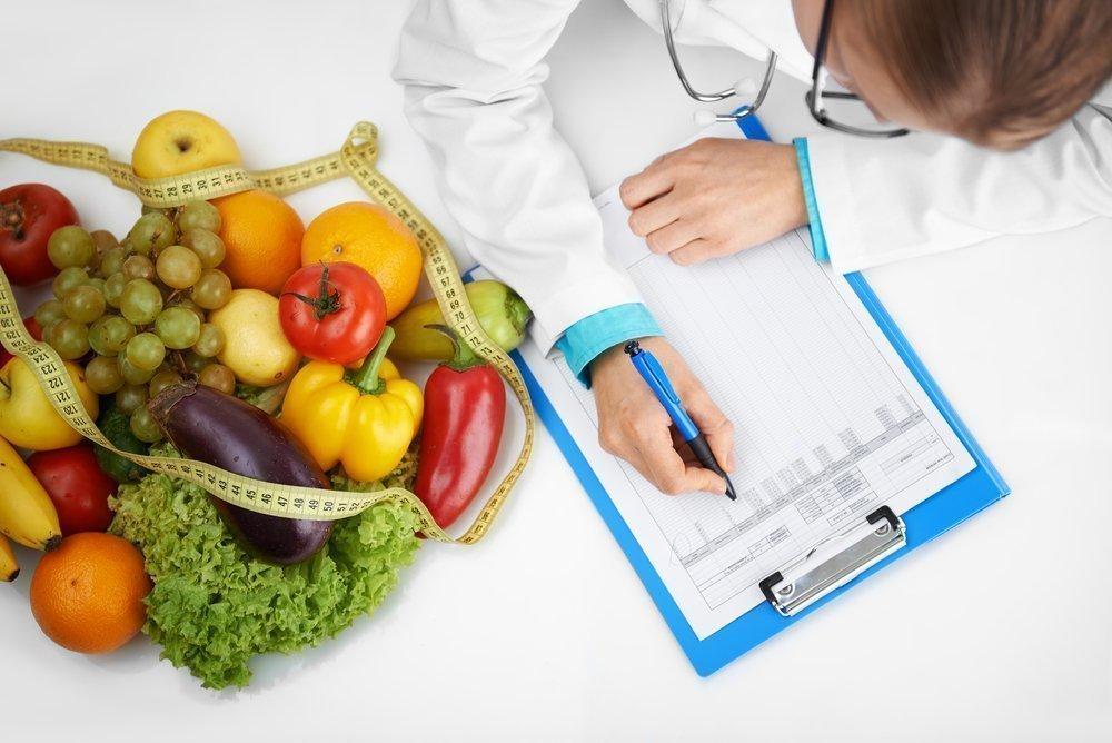 Советы врачей – диетологов