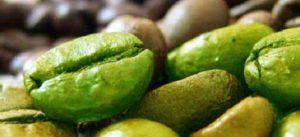 Традиционный зеленый кофе