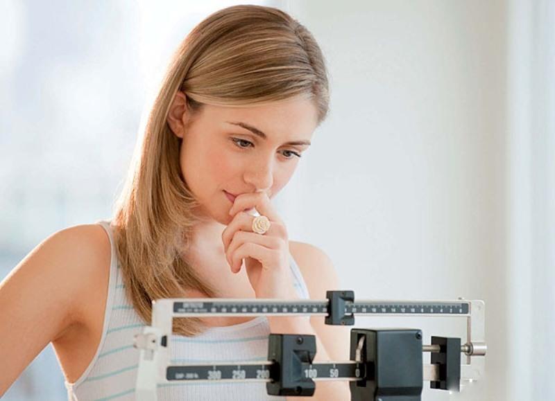 Чтобы метод похудения способствовал сбросу лишнего веса