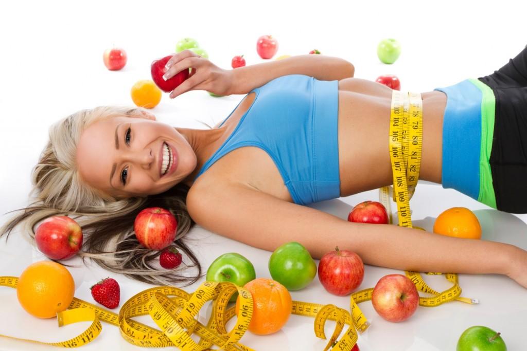 Использование БАД как базового препарата для уменьшения веса