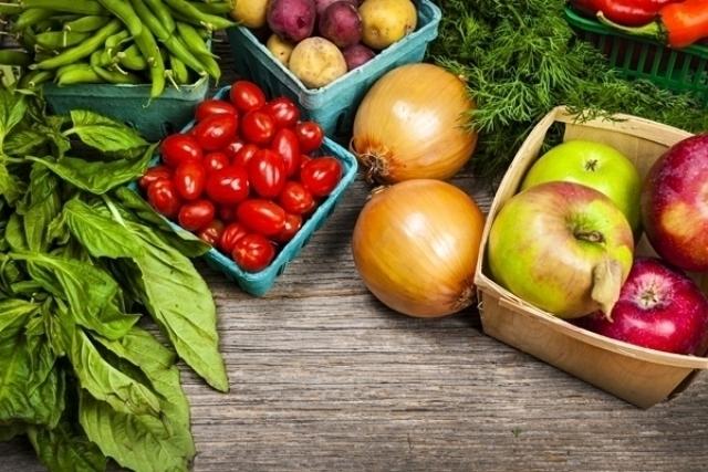 5 диет, которые стоит попробовать этим летом