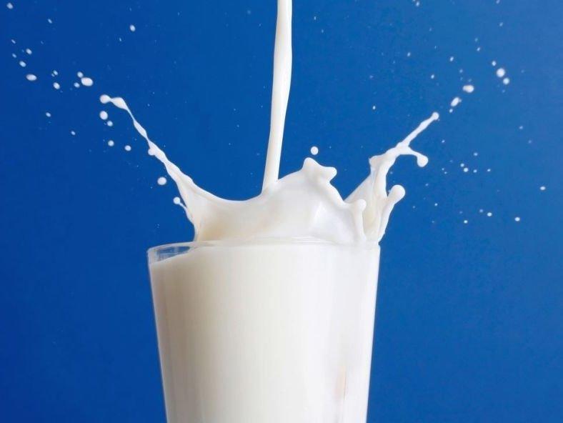 Простая и доступная диета на гречке с молоком