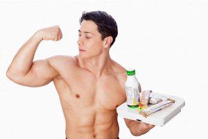 Спортивное питание 3