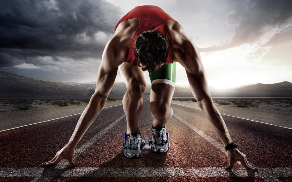 Нужна ли для наращивания массы хорошая спортивная форма?