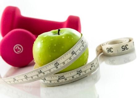 Фитнес диета для похудения