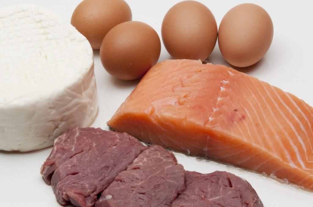 можно ли есть яичницу на диете