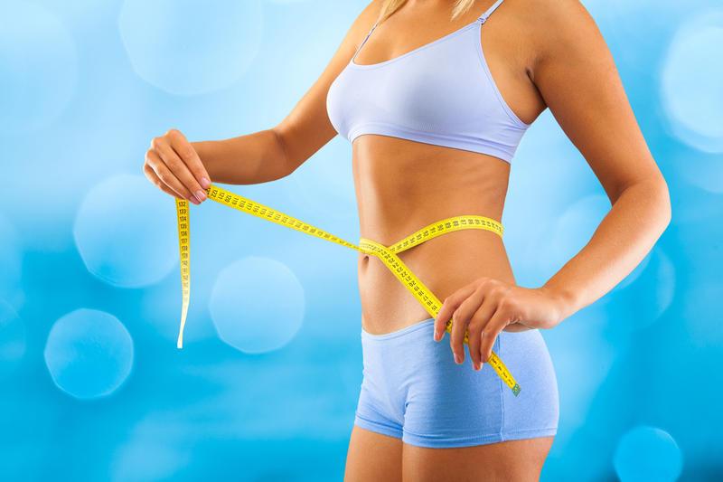 Снижение избыточного веса