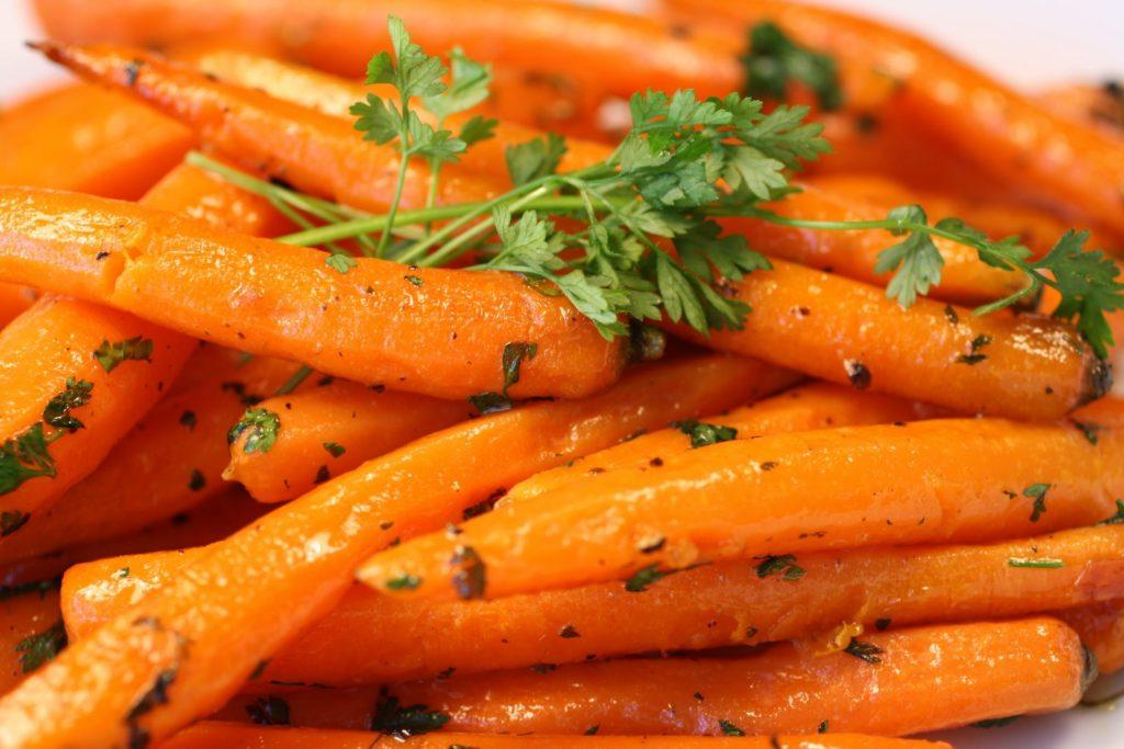Эффективные морковные диеты для похудения