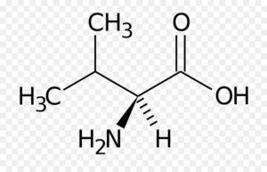 Формула метионина