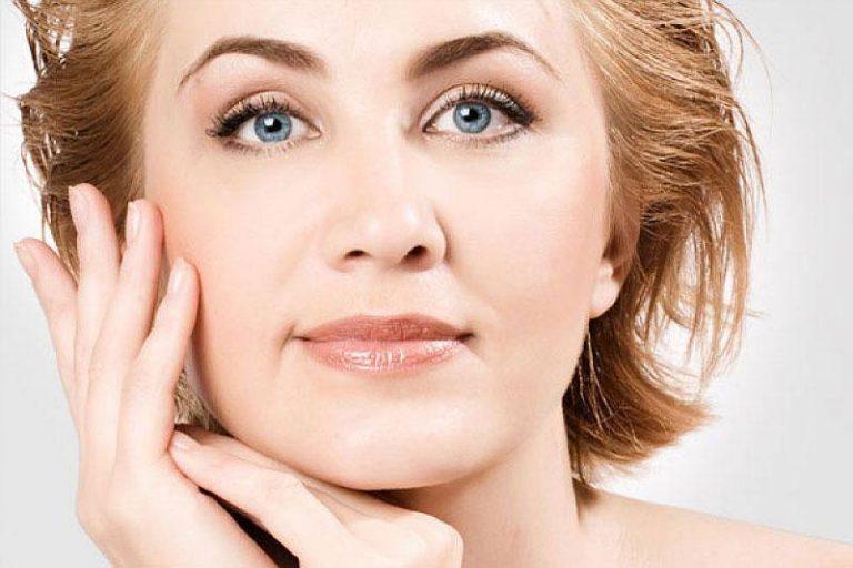 Повышение упругости кожи