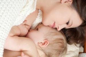 ГВ новорожденного