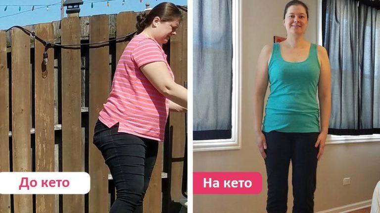 Кето диета отзывы и результаты