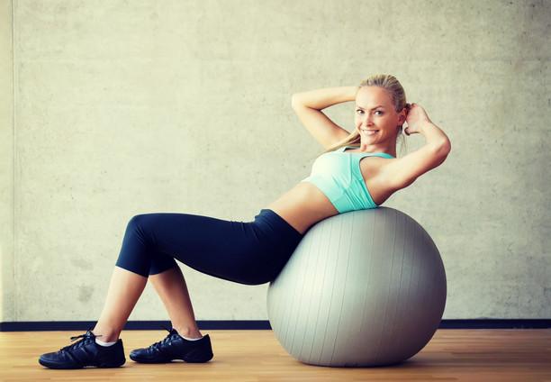 Что лечит медицинский фитнес?