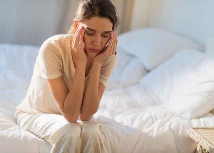 как лечить головную боль при гв