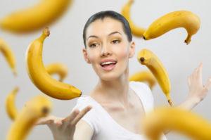 Выход из банановой диеты