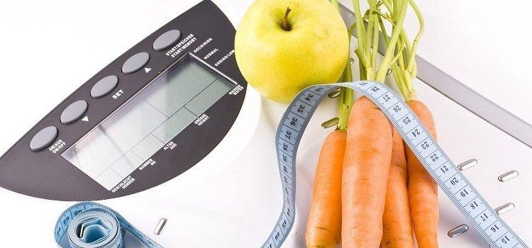 Принцип диеты на 800 ккал в день