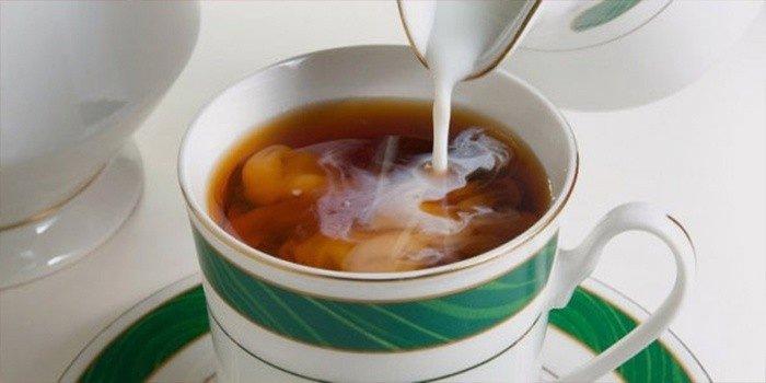 диета чай с молоком отзывы