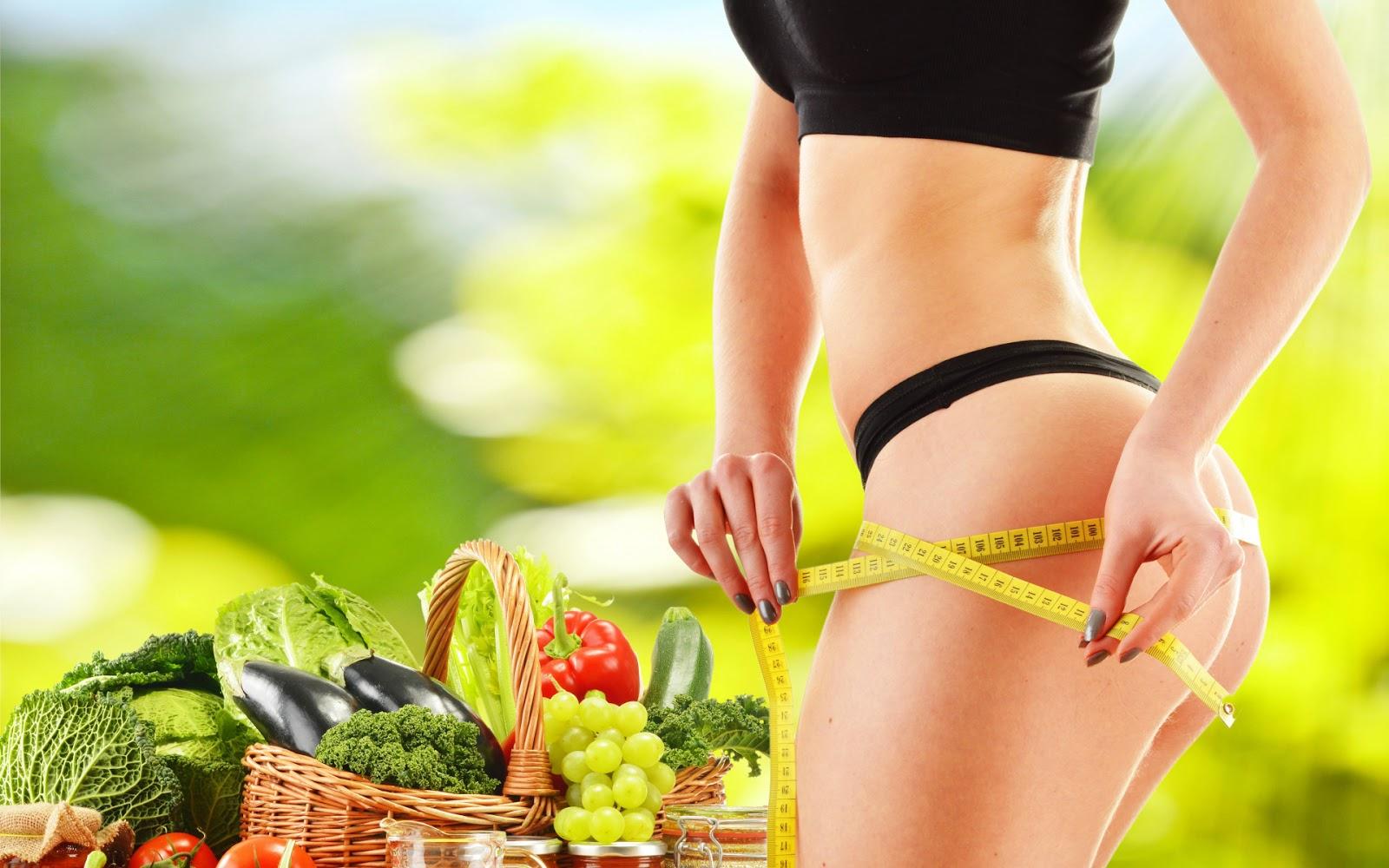 Худеем к весне диеты
