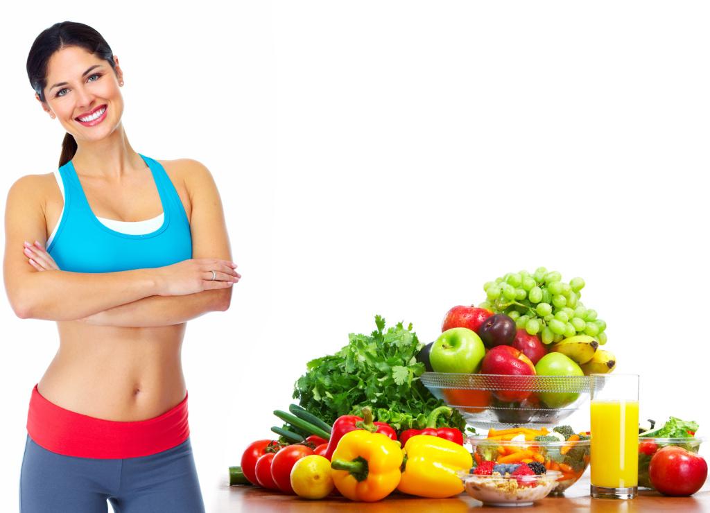 Сочетать прием препарата со здоровым питанием