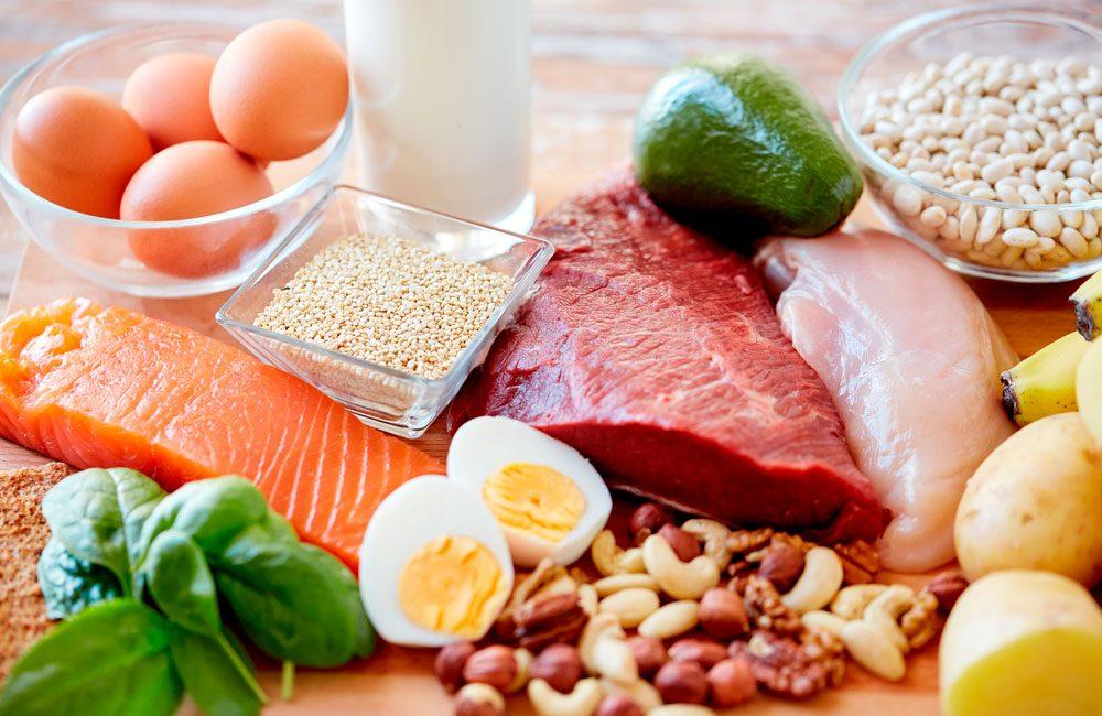 Какой рис можно есть при белковой диете