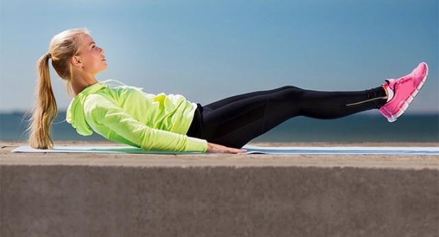 Как накачать нижний пресс живота,Как накачать нижний пресс живота – комплекс упражнений