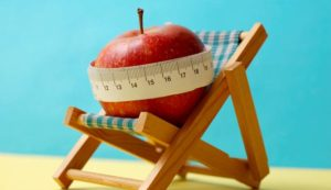 Плюсы яблочного питания