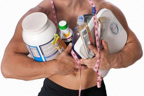 Какое спортивное питание лучше для роста мышц? Питание для начинающих