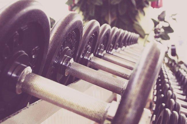 Две основные причины отсутствия результатов тренировок