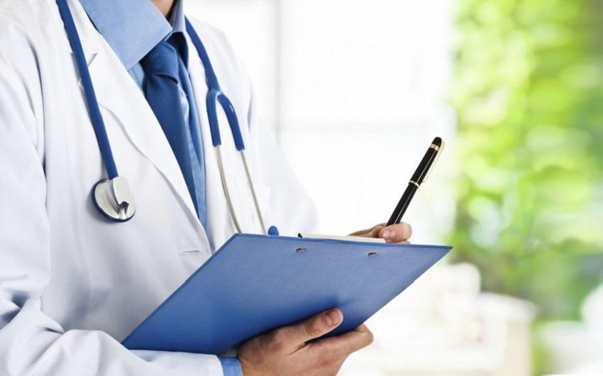 Обратиться к своему лечащему доктору