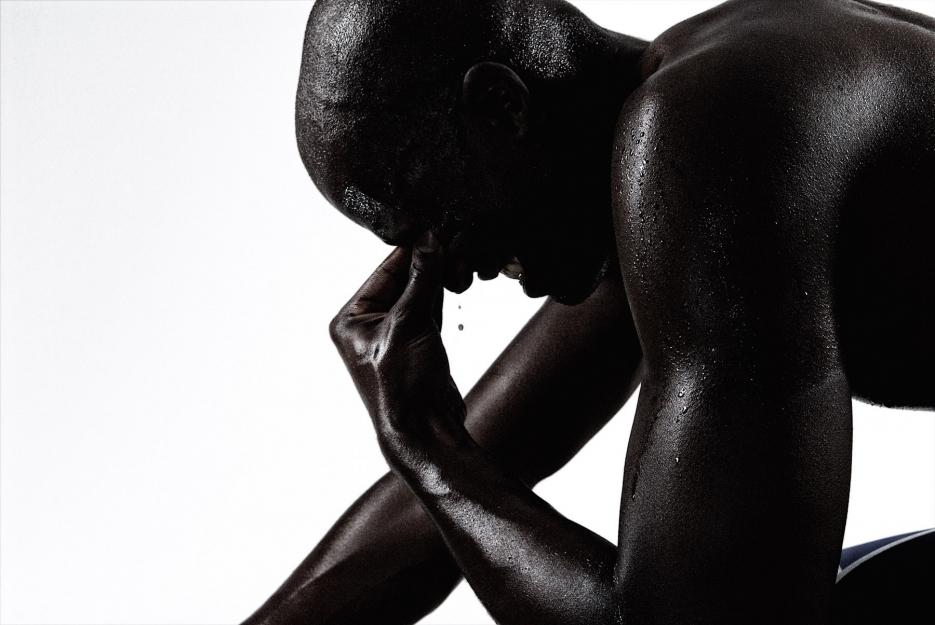 Перетренированность как ошибка, которая мешает росту мышц