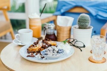 Как вредную пищу сделать полезной