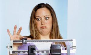 Семь причин застоя веса