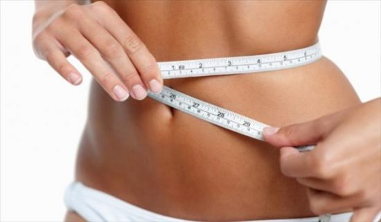 Массаж для похудения