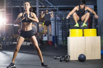 Как сбросить лишний вес: HIIT тренировки вам помогут