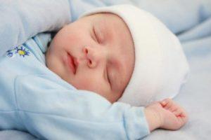 выписка новорожденного