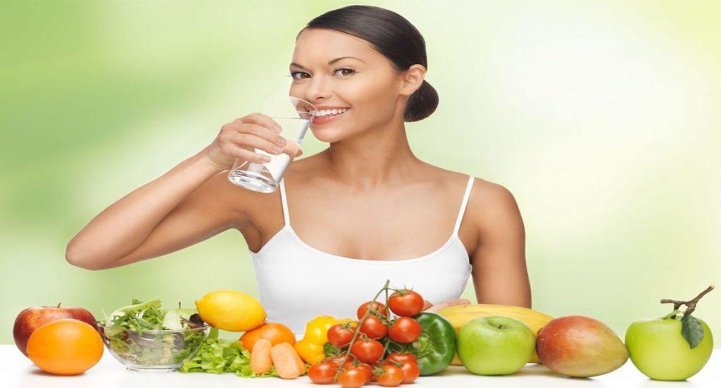 Секреты похудения на диете от Аниты Цой