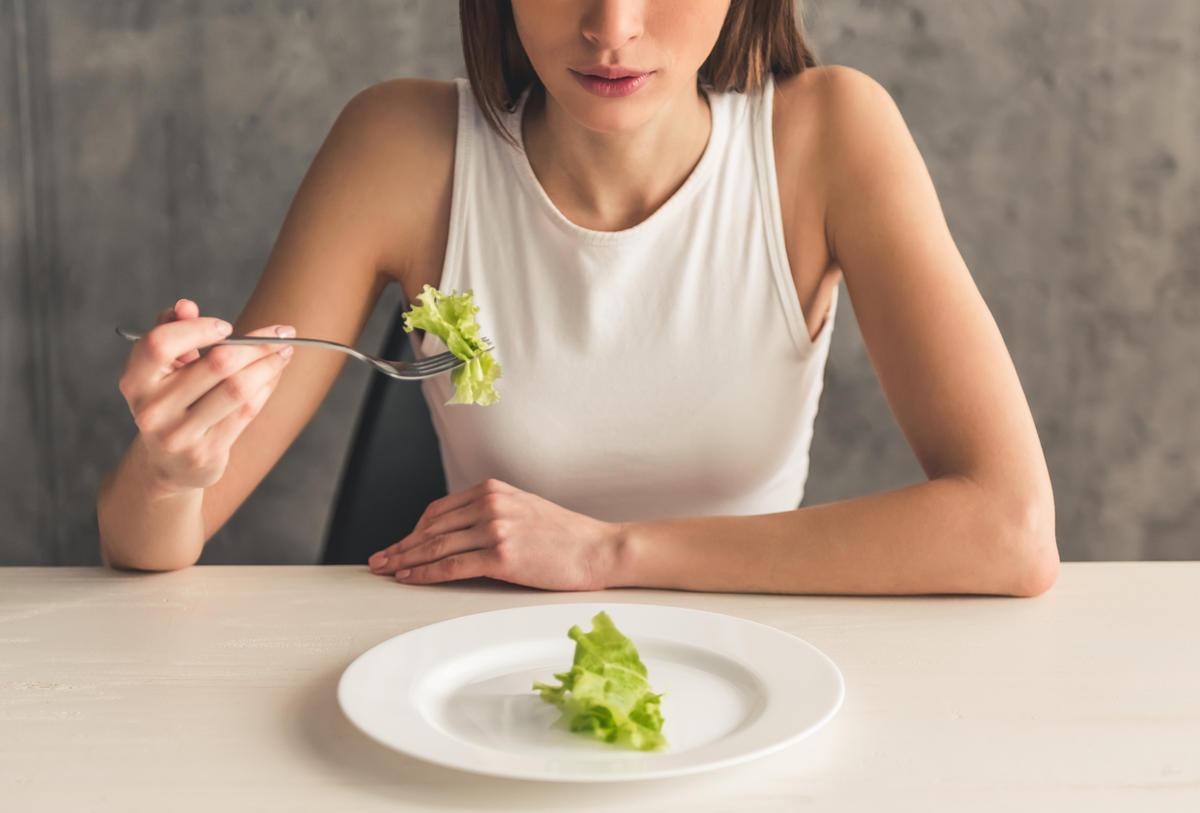 Подавляет аппетит