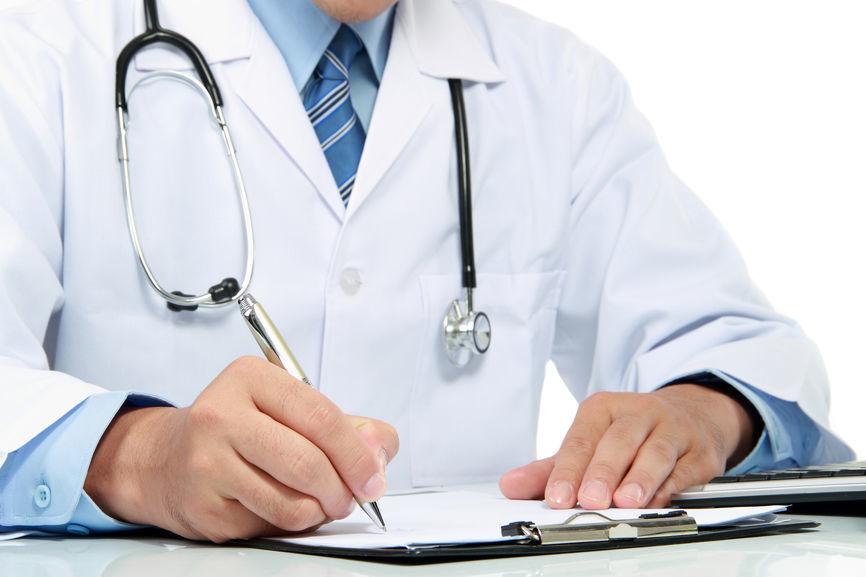 Без консультации врача