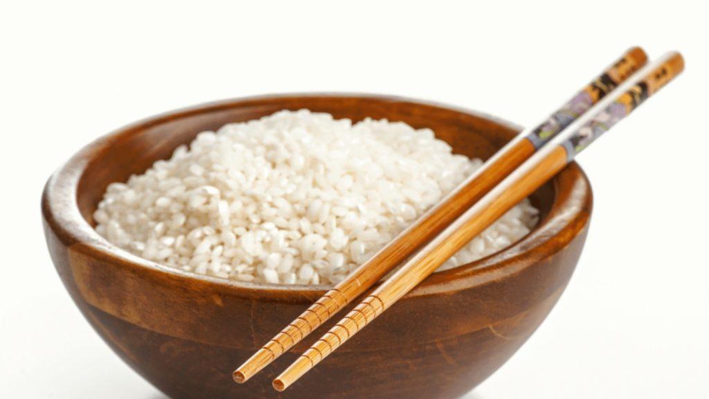 Как Варить Рис Для Диеты Гейша. Диета гейши: минус 5 кг за пять дней!