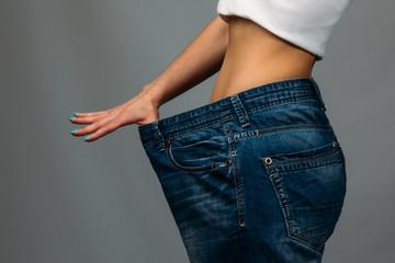 7 причин почему не получается сбросить вес