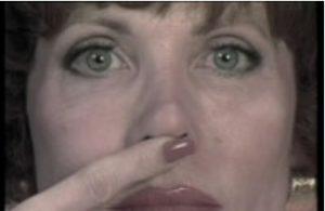 Упражнение Кэрол Маджио на укорачивание носа