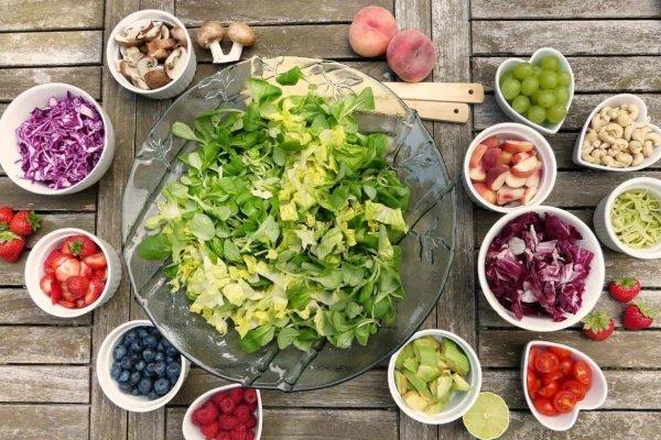 Недостатки постной диеты