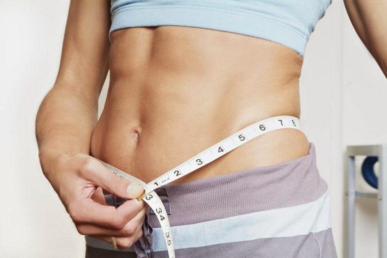 Помощь в процессе похудения